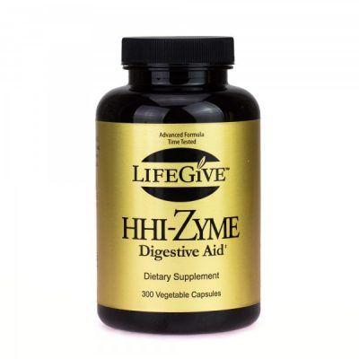 HHI-zyme enzymen
