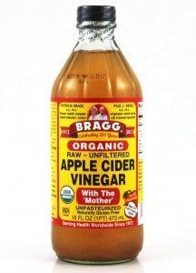 appelciderazijn of appelazijn
