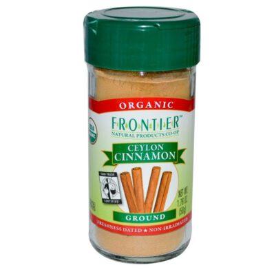 Smaakmakers organic