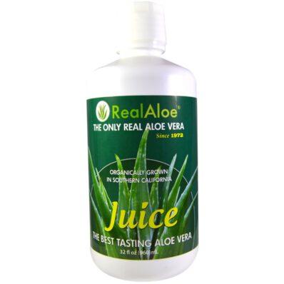 Real Aloe