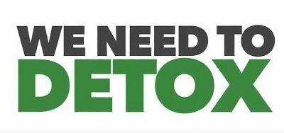 10 detoxtips voor optimale gezondheid